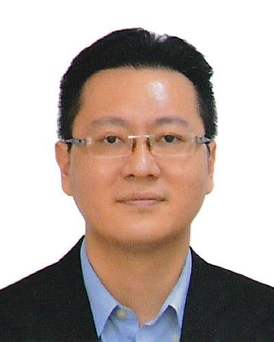 Dr Goh Kee San