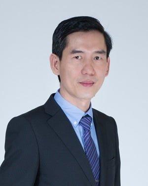 Dr Liew Boon Seng, Consultant Neurosurgeon | Beacon Hospital