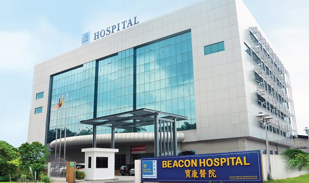 Overview | Beacon Hospital